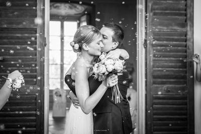 Fotografo di Matrimonio a Pavia