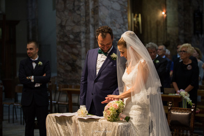 Fotografo Reportage Matrimonio Pavia